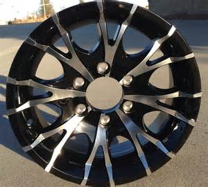 Trailer Tires 16 Inch Rims Wheels Gt 16 Inch Trailer Wheels Gt 16 Inch 6 Lug On 5 5