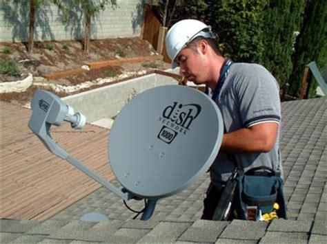 satellite dish installation software fsm