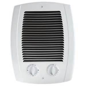 shop cadet pak bath 1000 watt 120 240 volt fan heater