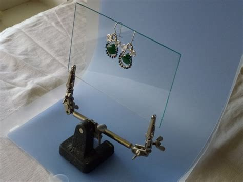 jewellery photography lighting setup natural light jewelry photography with the modahaus