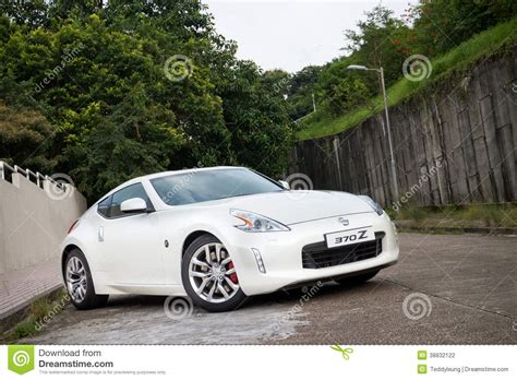 nissan fairlady 370z body kit nissan fairlady 370z facelift 2013 model editorial