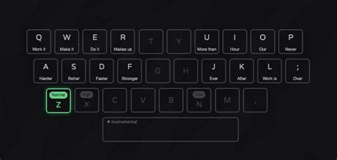 daft punk keyboard get your daft punk on with this online sler blog