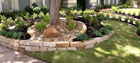 landscape design lawn care services houston j b