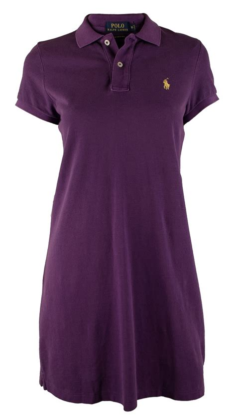 Dress Polo Polos Aic polo ralph s sleeve polo dress ebay