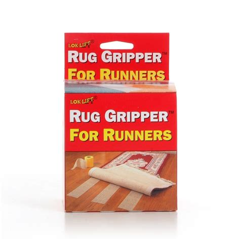 Lok Lift Rug Gripper by Lok Lift Rug Gripper For Runners 2 5in X 25ft