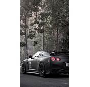 Nissan Gtr Wallpapers  Wallpaper Sportstle