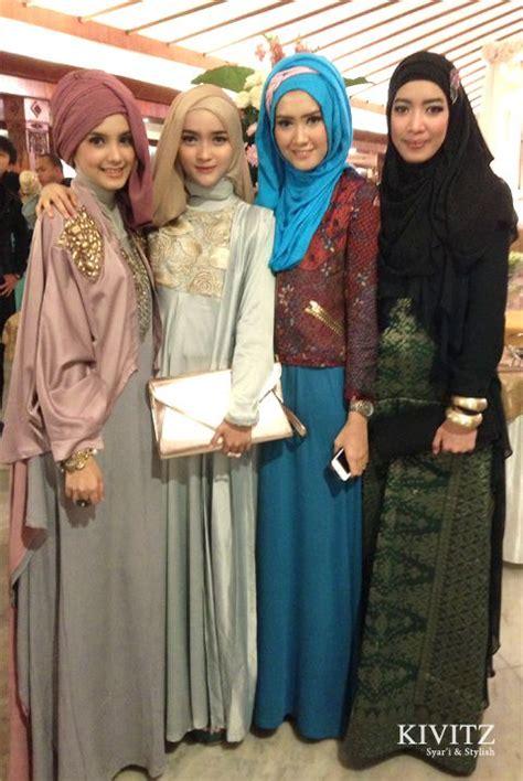 Gamis Pelangi Hijabers Princess 23446 best images about hijabi princess on