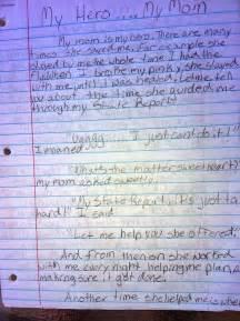 Heroes Essay by Mkhkkh April 2012