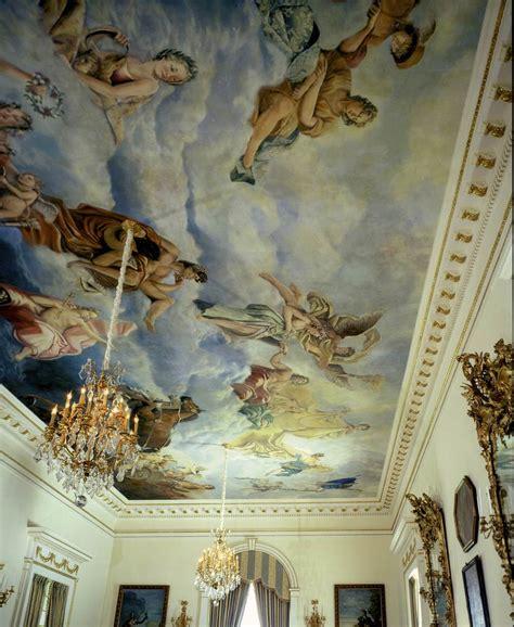 Murals Ceiling by Ceilings Andrew Tedesco Studios Inc