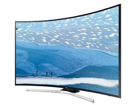 Tv Samsung Led 55 Inch samsung 55 inch 4k curved uhd smart led tv 55ku7350 price review and buy in dubai abu dhabi