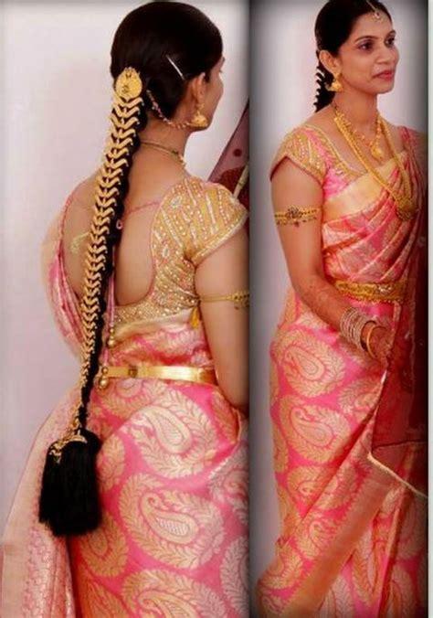 Lovely saree & jewellery   Indian Wedding   Pinterest
