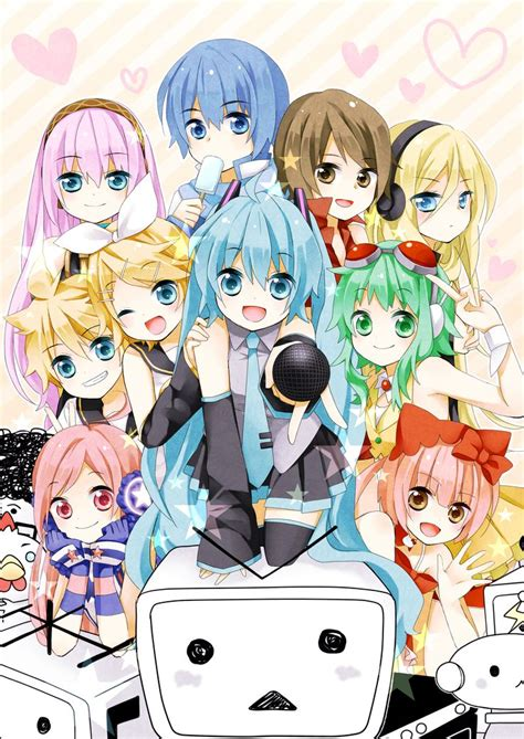 O Anime Characters vocaloid anime characters www pixshark images