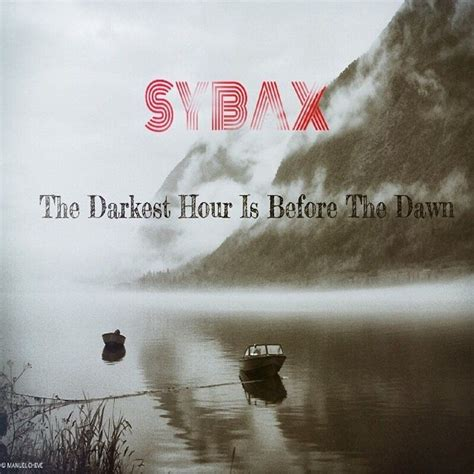 darkest hour albums the darkest hour is before the dawn sybax mp3 buy full