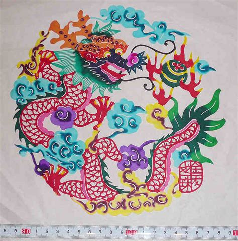 Arts And Crafts With Paper - folk arts and crafts paper cutting china