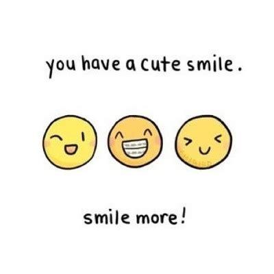 smile quotes beautiful smile quotes quotesgram