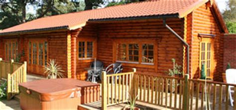 Weekend Cottage New Forest by Bespoke Log Homes Houses And Chalets From New Forest Log