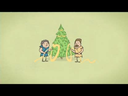 the origin of the christmas tree what s in the bible