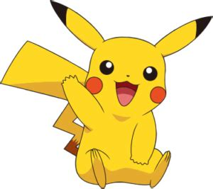 Pikachu Yellow Headed Our Way by Who S The Best Starter In Go Bulbasaur