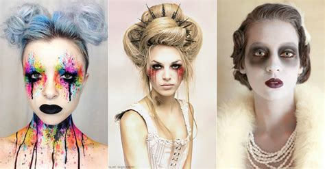 halloween nurse hairstyles 10 awesome halloween hairstyles you should not miss