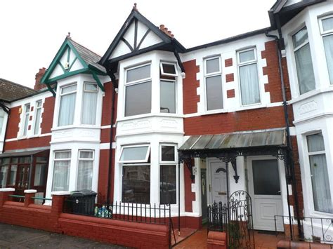 4 bedroom houses for sale in cardiff 4 bedroom terraced house for sale in hafod street