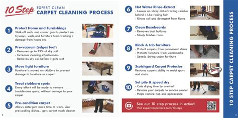 10 Steps For Cleaning 10 steps expert carpet care inc carpet cleaning los angeles