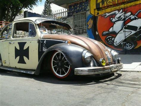 Rat Rod Volkswagen by Volkswagen Beetle Rat Rod Vw S