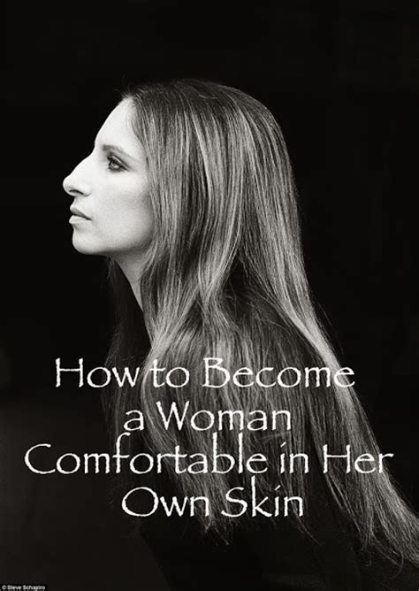 comfortable in her own skin how to become a woman comfortable in her own skin the