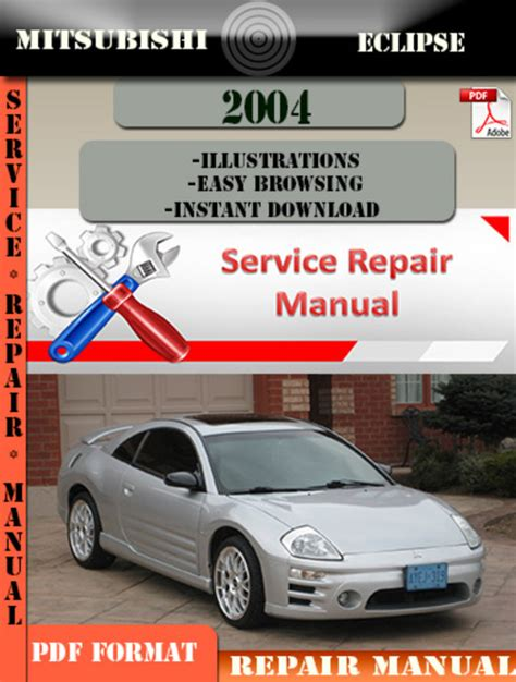 mitsubishi eclipse repair manuals free download carmanualshub mitsubishi best repair manual download