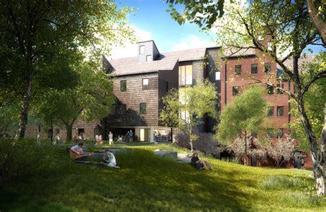 princeton housing lakeside graduate housing cus plan