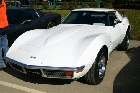 Late 60s Cars by Late 60s Corvette Collector Cars Collector Car