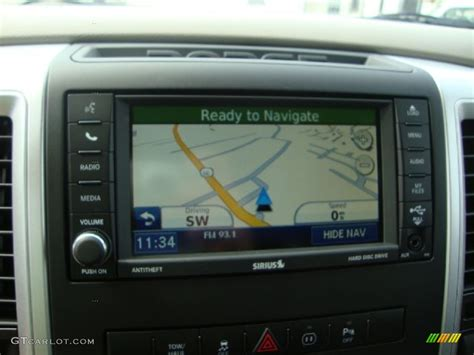 navigation system for dodge ram 1500 navigation system for the 2014 dodge ram 1500 autos post