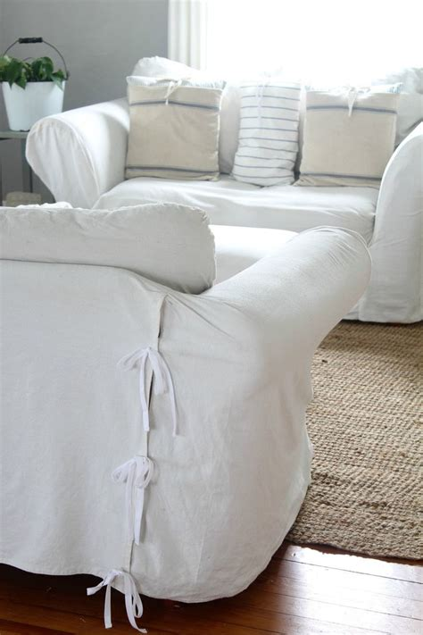 diy sofa slipcover best 25 slipcovers ideas on pinterest slipcovers for