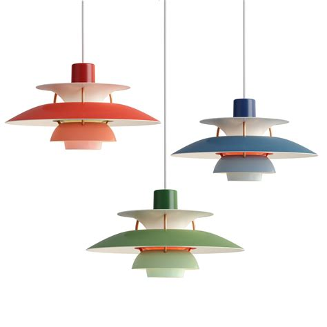 Kitchen Furniture Manufacturers ph 5 mini pendant lamp skandium