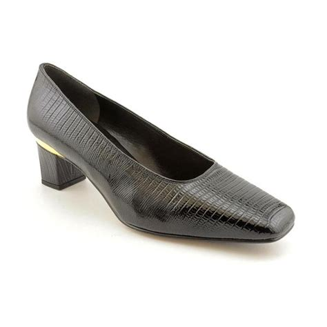 shop j renee s beam made dress shoes wide size 8 5 free shipping on orders
