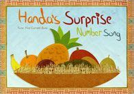 handas surprise libro en pdf 17 best images about handa s surprise on counting activities story maps and