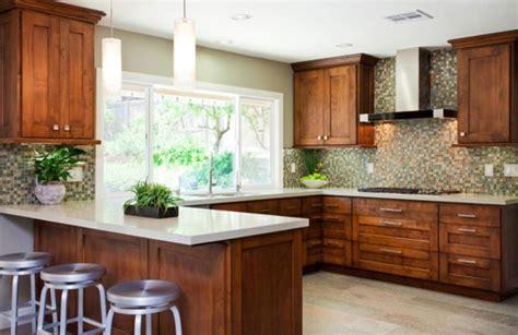 20 functional u shaped kitchen design ideas rilane