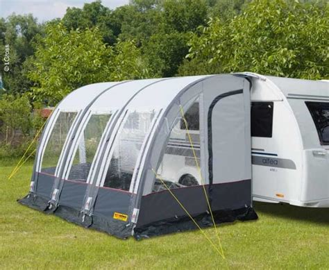reimo awning reimo rimini air 390 inflatable caravan porch awning ebay