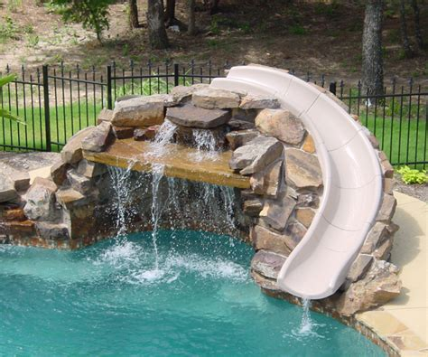 How To Build A Natural Swimming Pool Diy How To Build A Backyard Pool