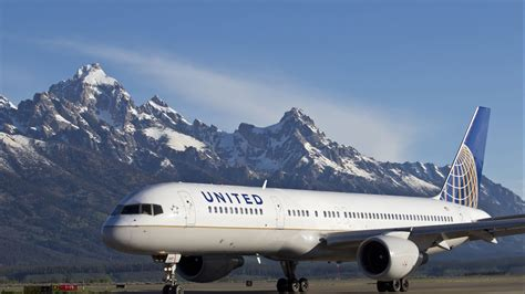 winter airfare deals   jackson hole wy central