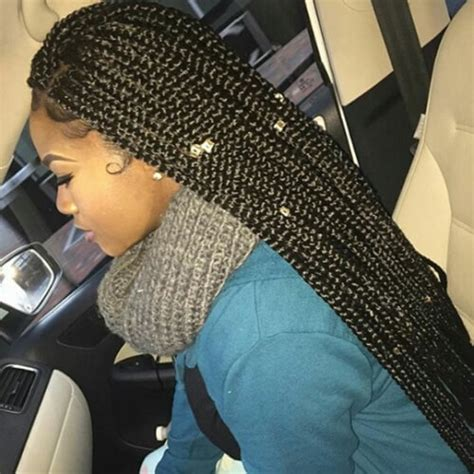 what color box braids should i get 50 glamorous ways to rock box braids hair motive hair motive