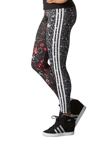 Legging Cottonrich Tight 4in1 adidas s stretch trousers sports trackies