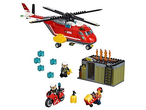 Best 60108 Lego City Response Unit Helicopter response unit 60108 city lego shop