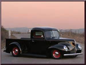 40 Ford Truck 40 Ford Truck Transportation Land Water Air