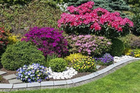 bordure fiorite perenni aiuole fiorite perenni ecco come progettarle villegiardini