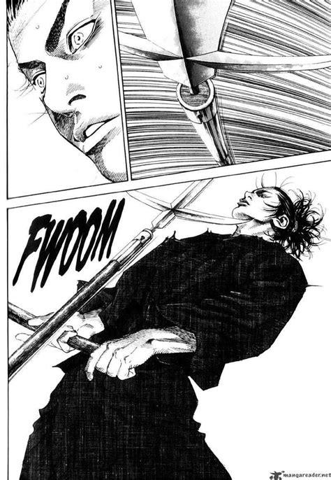 Vagabond, Chapter 68 - No Sword - Vagabond Manga Online