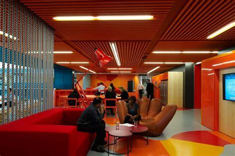 corporate ideas melbourne anz center melbourne colorful creative office