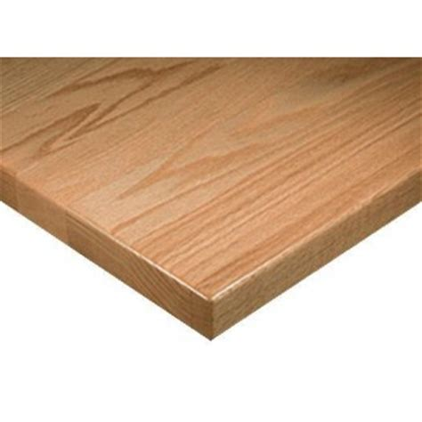 table tops indoor 24 quot x 30 quot rectangular solid wood
