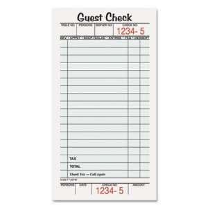 printable restaurant receipt printable restaurant guest check on popscreen