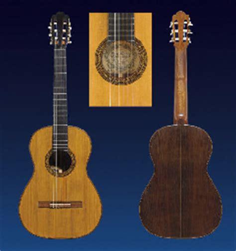 hermann hauser hermann hauser sr a classical guitar munich 1928