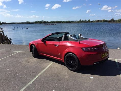 alfa romeo brera spider alfa romeo brera spider 2 4 jtdm for sale